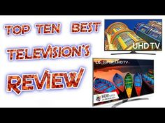 Top10 Best 4k Televisions 2017   Best 4k TV's Review