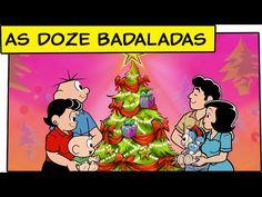 Turma da Mônica - As Doze Badaladas dos Sinos de Natal (Especial de Natal 2011)…