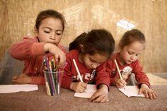 Υλικό και βασικές οδηγίες για την εκπαίδευση παιδιών προσφύγων | AlfaVita - Εκπαιδευτικό Ενημερωτικό Δίκτυο