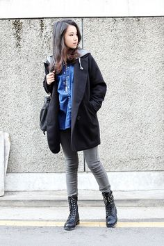 #k fashion #itsmestyle