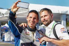 Julien Ingrassia. Rajdowe Mistrzostwa Świata FIA (WRC), Rajd Australii 2016. #Ingrassia #volkswagen #cars #motorsport #volkswagenteam #poznań #rajdy #australia