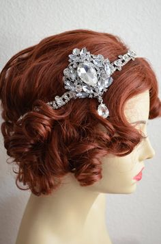 Hey, I found this really awesome Etsy listing at http://www.etsy.com/listing/158530149/couture-swarovski-crystal-headpiecehigh