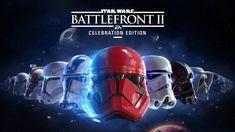 Star Wars Battlefront II - ENDOR - Death Star Staging Ground Disney Star Wars, Disney Marvel, Latest Video Games, Video Game News, San Andreas, Neil Gaiman, Geeks, Playstation, Starwars Battlefront