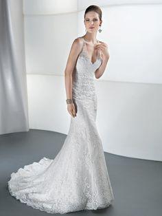 Style: 1447 - www.demetriosbride.com