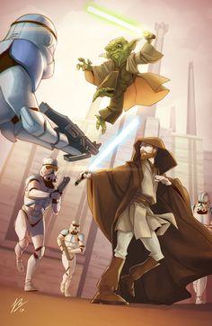 Star Wars — tiefighters: Tatooine Art by Dzydar Star Wars Characters Pictures, Star Wars Pictures, Star Wars Baby, Star Wars Clone Wars, War Image, Star Wars Humor, Obi Wan, Fan Art, Stars