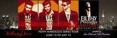 A Good Book Can Change Your View For Life: FILTHY MARCELLOS : La Cosa Nostra By Bethany-Kris