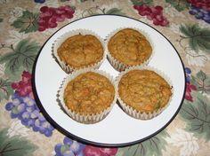 Kid Friendly Veggie Muffins! Recipe - Food.com