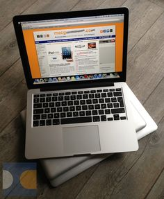 "Le MacBook Pro 13"" Retina d'Apple Macbook Pro 13, Newest Macbook Pro, New Macbook, Apple Macbook Pro, Mac Mini, Latest Iphone, New Iphone, Iphone 5s Screen, Mac Notebook"