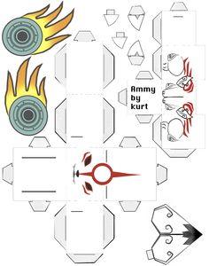 amaterasu okami by ~scarykurt on deviantART
