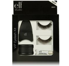 11. #E.l.f Vip Eyelash Kit - 11 Best Fake Eyelashes ... → #Beauty #Eyelashes