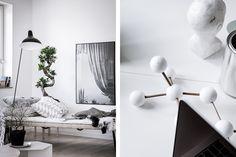 Interiörbild. Sonya Hedenbratts Gata 1 - Bjurfors Display, Spaces, Interior, Outdoor, Collection, Decor, Floor Space, Outdoors, Decoration
