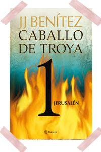 Caballo de Troya 1- Jerusalén