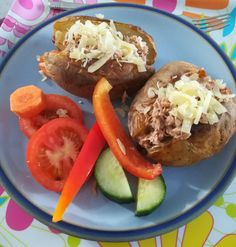 Slimming World, Baked Potato, Tacos, Potatoes, Mexican, Baking, Ethnic Recipes, Food, Bread Making
