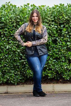 Blogger: Na Clementin #moda #plussize #fashion #plussizeblogger #modaplussize #gg #fashionblogger #naclementin #plus #size #fashion #modagg #grande #blogger #blogueira #blog