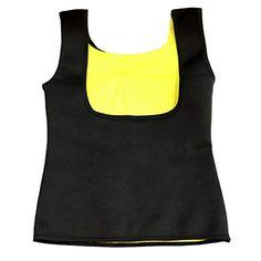 6bee945191dd Women's Neoprene Waist Trainer Shapewear Push Up Vest Corset Tummy Belly  Girdle Hot Body Shaper,