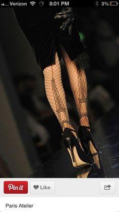 I love those!! Paris!