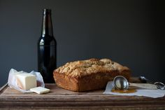 The recipe may require just four ingredients, but beer bread definitely isn't boring. Here's how to make yours awesome.