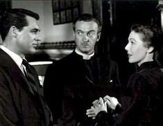 the bishop's wife - Google Search My favorite movie of all time.