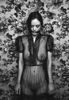 Black Koral Editorial Fashion Photography Studio and Restaraunt on Pi…