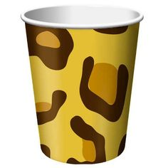 Animal Print Party Cups - Leopard from Australia's Party Supplies. Cheetah Print Party, Animal Print Party, Animal Prints, Online Party Supplies, Safari Party, Jungle Party, Thing 1, Jungle Print, Graduation Party Decor