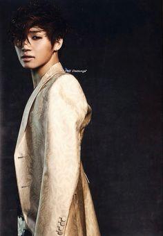 Daesung's 'D'sLove' Japanese Album Photo Book