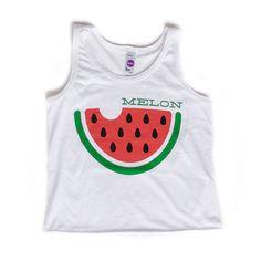Melon Tank
