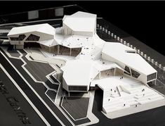 "10.3b Beğenme, 44 Yorum - Instagram'da Art & Architecture (@architects_need): ""#Thesis project"""