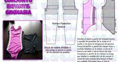 Visia mi blog. :) - Beatriz Abi Rached - Google+ Thing 1, Blog, Map, Signs, Google, Beachwear Fashion, Toddler Gymnastics, Pattern Cutting, Free Pattern