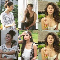 Alia Bhatt super cute