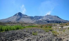 Crystal movement under Mount St. Helens may have indicated 1980 eruption was likely #Geology #GeologyPage