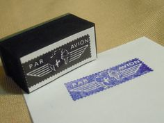 Airmail stamp 33
