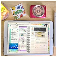 More photo for new month ideas ) . Who's started planning for July already ? . Send you page to your stories, we show it to our subscribers . Photo shared @maieverydayphotos . . #timemanagement #digitalplanner #dayplanner #ipadplanning#digitaldailyplanner #paperless#studygram #digitalplanner2018 #ipadpro#plannergeek #mondayplanner#digitalplanning #ipadplanner #digitalbulletjournal #ipadplanning #studentplanner #schoolplanner #teacherplanner #goodnotes #goodnotesapp #goodnotesplanner #paper School Planner, Student Planner, Teacher Planner, Bullet Journal Onenote, Planners For College Students, Good Notes, Day Planners, Time Management, Ipad Pro