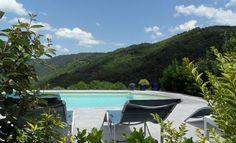 Fijne vakantiehuizen in de Auvergne