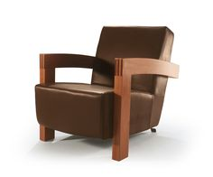 Krestal Chair Front