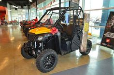 New 2016 Honda Pioneer 500 ATVs For Sale in Texas. 2016 Honda Pioneer 500, 2016 Honda® Pioneer 500 Go More Places On A Pioneer 500. The Pioneer 500 is a brilliant concept: Like a full-sized side-by-side, it lets you take a passenger along and has the off-road capability to get you where you need to go. But the Pioneer 500 is a new take on the SxS formula: it s narrow, fits on tight trails, is fun to drive and easy to load into a full-size truck bed. But you still get a full-sized list of…