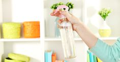I'm Never Buying Windex Again! 6 Chemical-Free Ways To Keep Your Home Clean   The Breast Cancer Site Blog