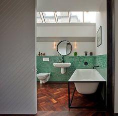 Bath Room, One Piece