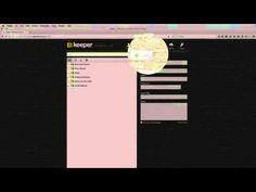 Keeper Enterprise - Using Keeper Application