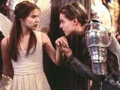Romeo And Juliet-Vanessa Mae