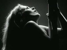 Pin for Later: 34 Undeniable Reasons Kate Moss Is a Boss Works the Pole in Music Videos