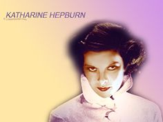 katharine hepburn images | Katharine Hepburn - Katharine Hepburn Wallpaper (4432219) - Fanpop ...