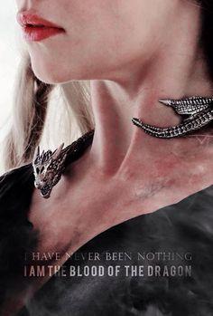 Game of Thrones | Daenerys Targaryen