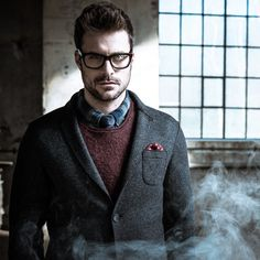 PhilPetter_Liberty Knit World, Contemporary Fashion, Austria, Liberty, Knitwear, Men, Political Freedom, Tricot, Freedom