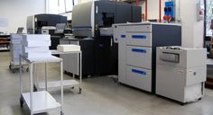 How Digital Printing Is A Better Option?