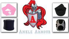 Ankle Armour
