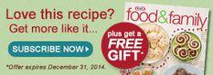 Cheesy Chicken & Veggie Mac Recipe - Healthy Living Kraft Recipes