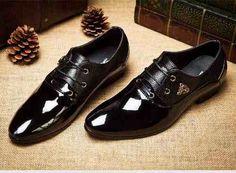 sapato masculino importado