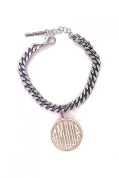 Carnet de Mode Bracelet - Amour - Silver on shopstyle.com