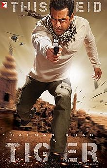 Ek Tha Tiger Bollywood Movie Story, Release Date, Casts and Crew