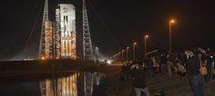 Το διαστημόπλοιο Orion έτοιμο να φτάσει πιο μακριά από ποτέ - Στόχος να «πατηθεί» ο Αρης μέχρι το 2030 | iefimerida.gr